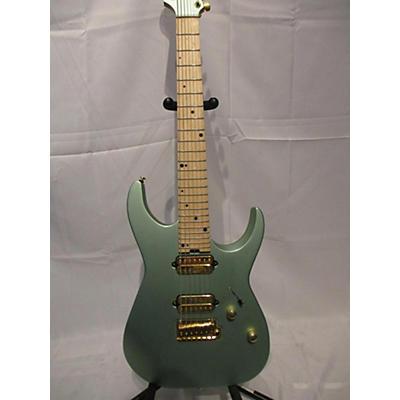 Charvel Angel Vivaldi Signature Dk24-7 Nova Solid Body Electric Guitar