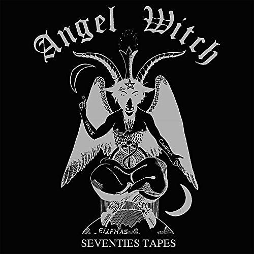 Alliance Angel Witch - Seventies Tapes