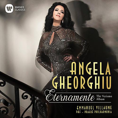 Alliance Angela Gheorghiu - Eternamente (Verismo Arias)