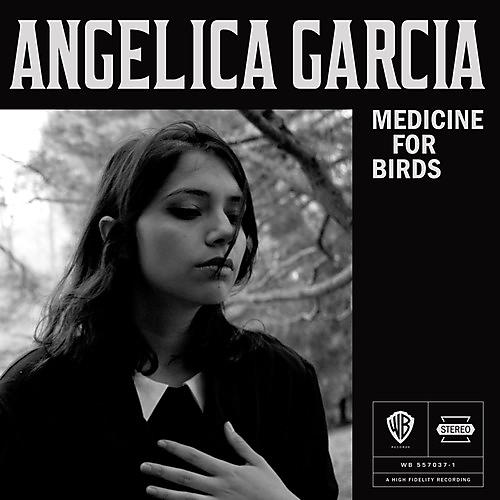 Alliance Angelica Garcia - Medicine for Birds