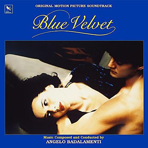 Alliance Angelo Badalamenti - Blue Velvet (Original Score)