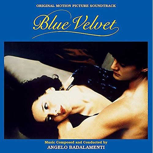 Alliance Angelo Badalamenti - Blue Velvet