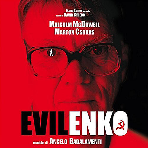 Alliance Angelo Badalamenti - Evilenko - O.s.t.