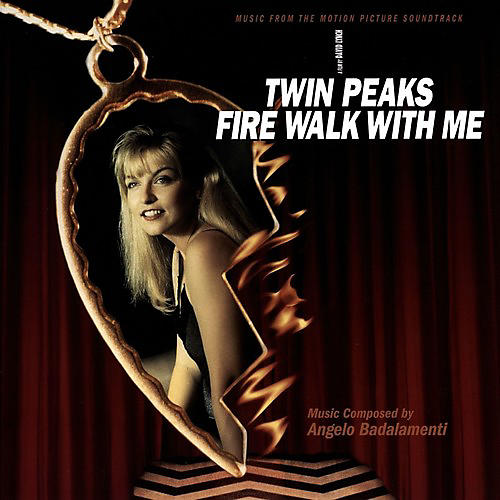 Alliance Angelo Badalamenti - Twin Peaks: Fire Walk With Me (Original Soundtrack)