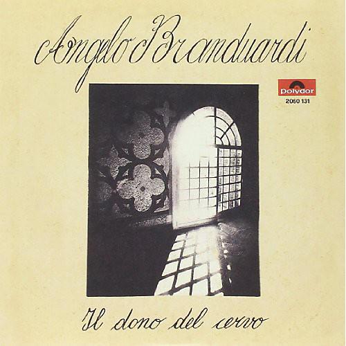 Alliance Angelo Branduardi - Il Dono Del Cervo/Alla Fiera Dell'est