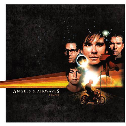 Alliance Angels & Airwaves - I-Empire