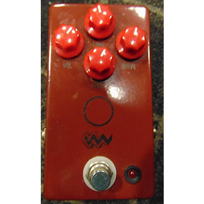 JHS Pedals Angry Charlie V1 Effect Pedal