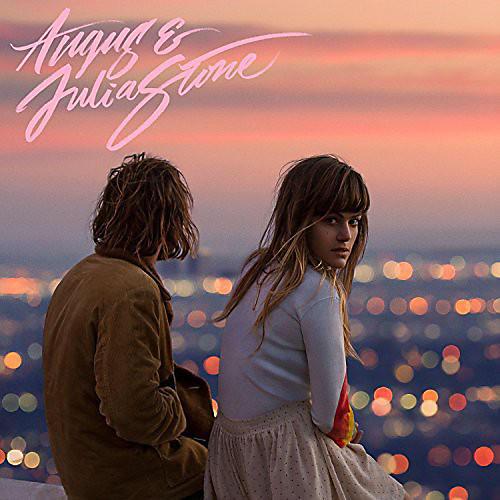 Alliance Angus & Julia Stone - Angus & Julia Stone