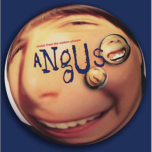 Alliance Angus (Original Soundtrack)