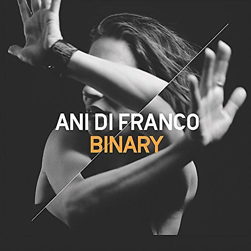 Alliance Ani DiFranco - Binary