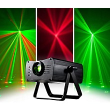 Open Box American DJ Ani-Motion Compact Laser