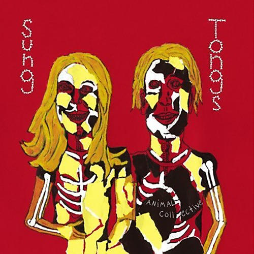 Alliance Animal Collective - Sung Tongs