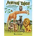 Hal Leonard Animal Tales (Stories, Songs and Activities that Build Character) ShowTrax CD Composed by John Jacobson thumbnail