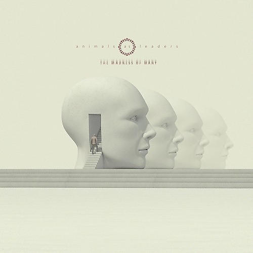 Alliance Animals as Leaders - The Madness Of Many