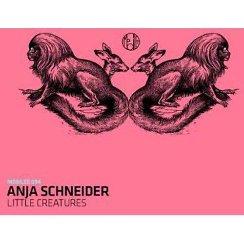 Alliance Anja Schneider - Little Creatures