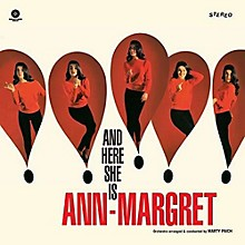 Ann-Margret - & There She Is