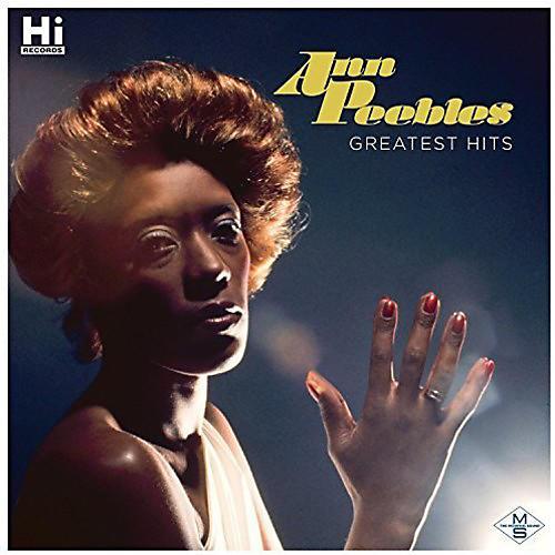 Alliance Ann Peebles - Greatest Hits