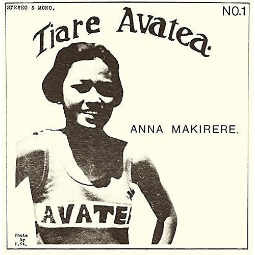 Alliance Anna Makirere - Tiare Avatea