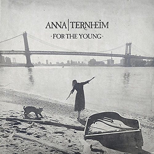 Alliance Anna Ternheim - For The Young