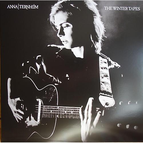 Alliance Anna Ternheim - Winter Tapes (Yellow Vinyl)