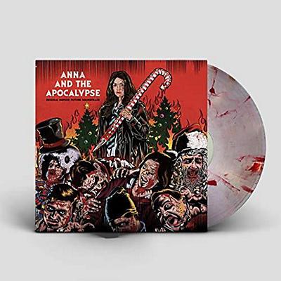 Anna and the Apocalypse  (Original Motion Picture Soundtrack)