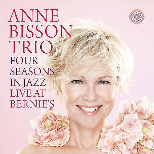 Alliance Anne Bisson - Four Seasons In Jazz: Live At Bernie's