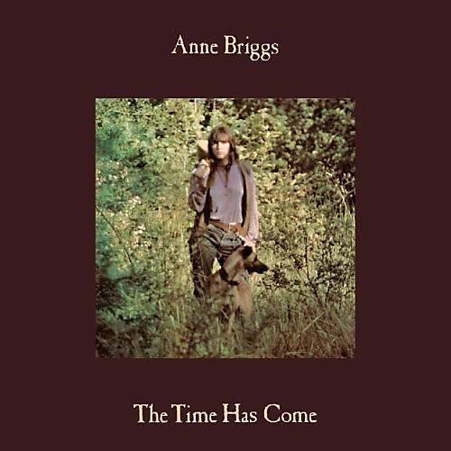 Alliance Anne Briggs - Time Has Come