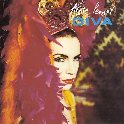 Alliance Annie Lennox - Diva