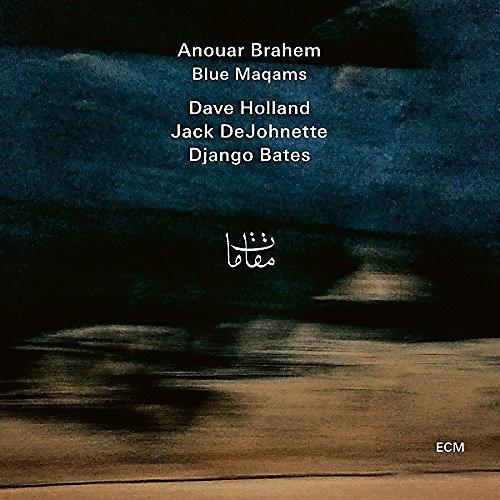 Alliance Anouar Brahem - Blue Maqams