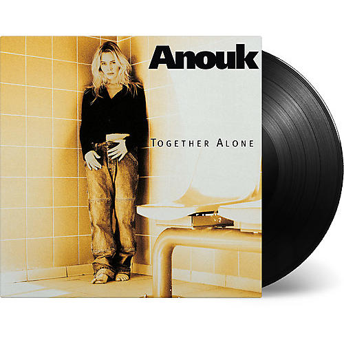 Alliance Anouk - Together Alone