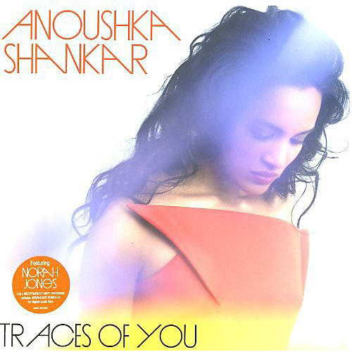 Alliance Anoushka Shankar - Traces of You