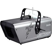 Open BoxElation Antari S-100X Snow Machine