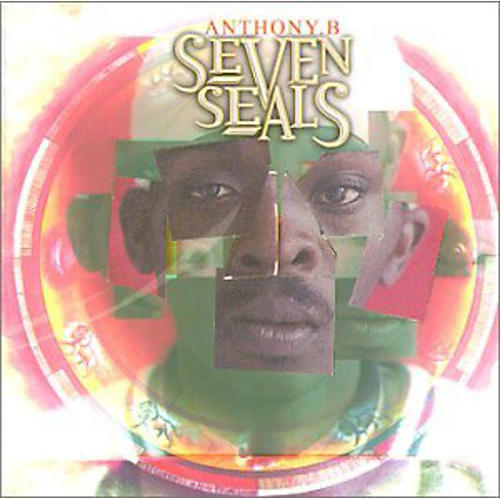Alliance Anthony B - Seven Seals (enhanced Cd)