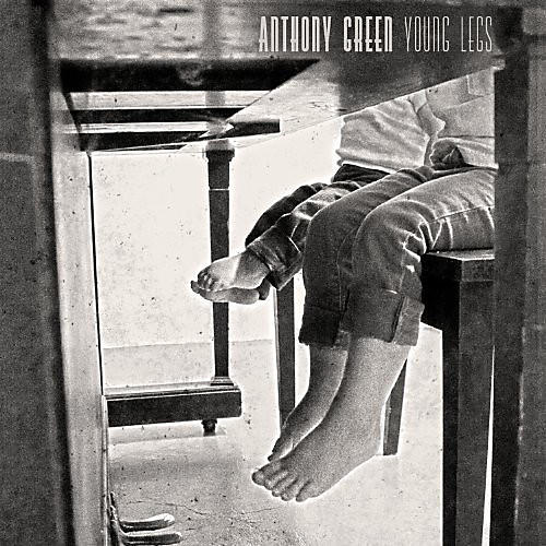 Alliance Anthony Green - Young Legs