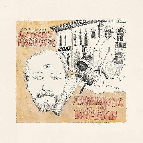 Alliance Anthony pasquarosa - Abbandonato Da Dio Nazione