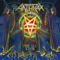 Alliance Anthrax - For All Kings – Limited Edition – (Pink Vinyl) thumbnail