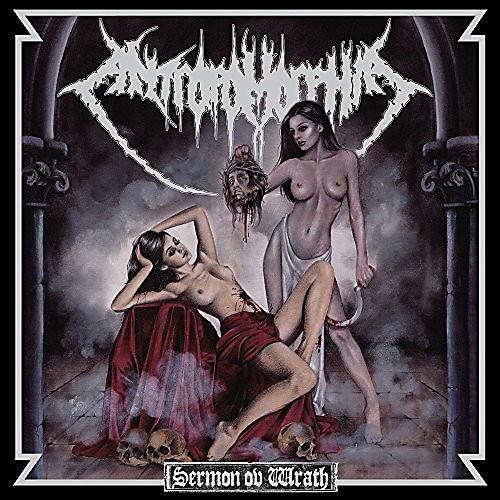 Alliance Anthropomorphia - Sermon Ov Wrath
