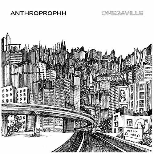 Alliance Anthroprophh - Omegaville