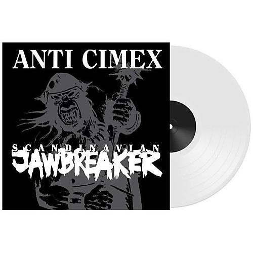 Alliance Anti Cimex - Scandinavian Jawbreaker