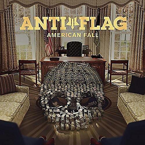 Alliance Anti-Flag - American Fall