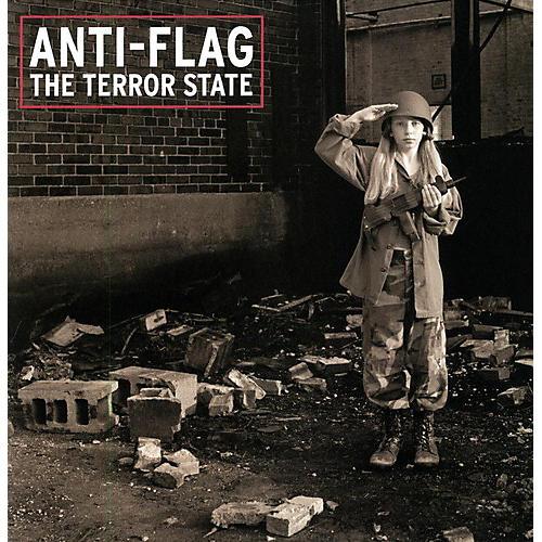 Alliance Anti-Flag - Terror State