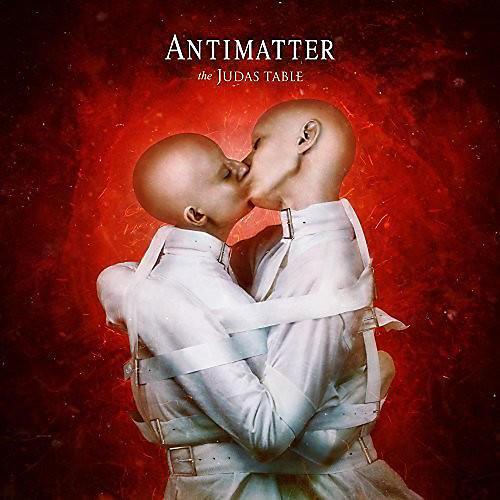 Alliance Antimatter - The Judas Table