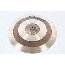 Open Box Bosphorus Cymbals Antique Bright Antique Top Cymbal