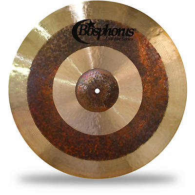 Bosphorus Cymbals Antique Medium-Thin Ride Cymbal