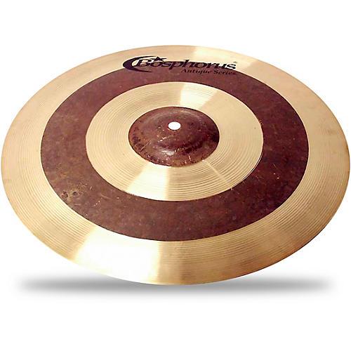 Bosphorus Cymbals Antique Paper Thin Crash Cymbal