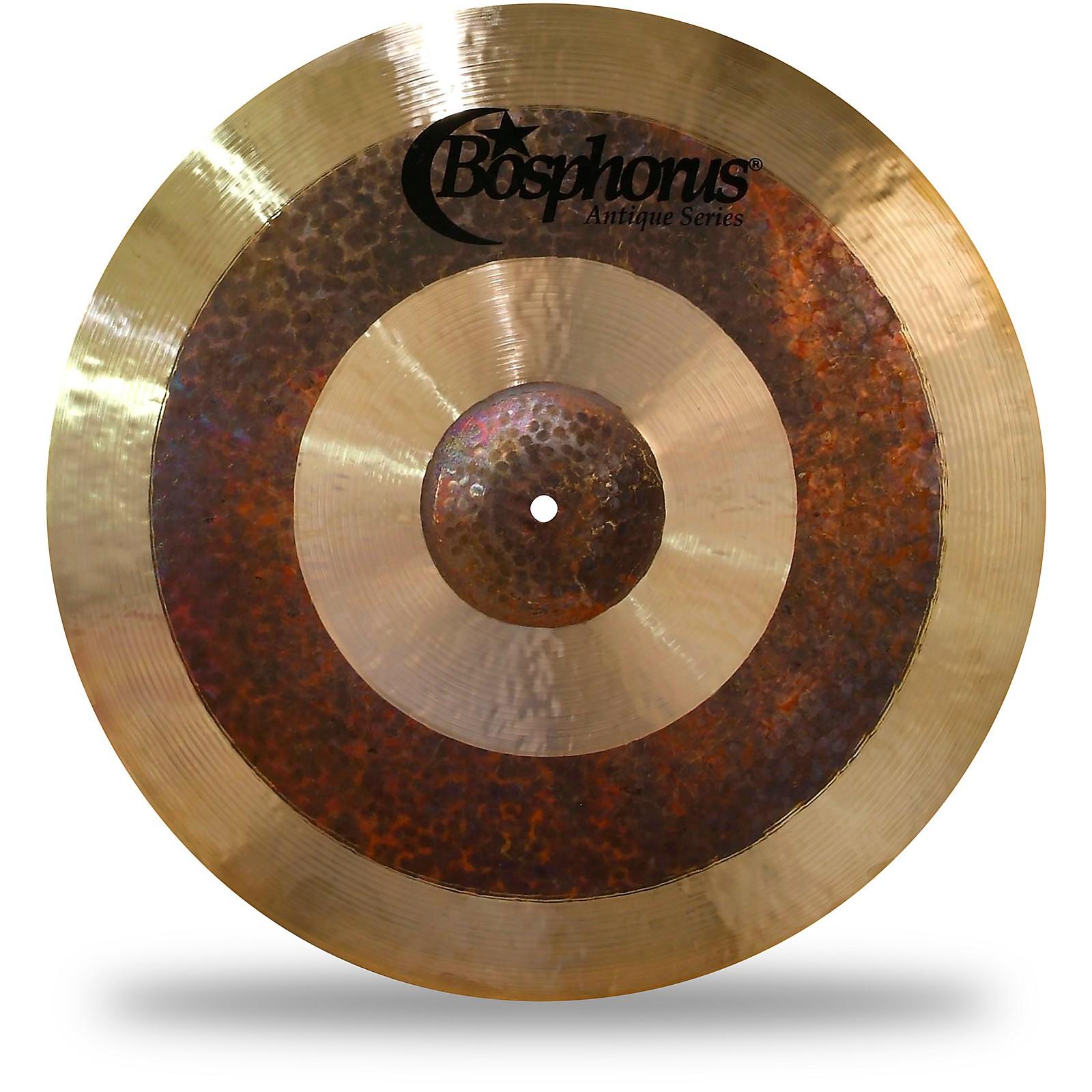 Bosphorus Cymbals Antique Ride Cymbal