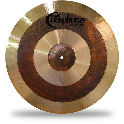 bosphorus cymbals antique ride cymbal 20 in musician 39 s friend. Black Bedroom Furniture Sets. Home Design Ideas