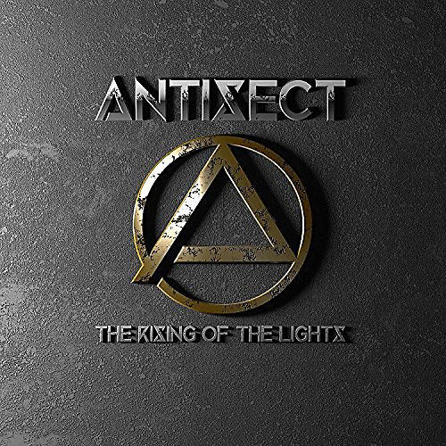Alliance Antisect - The Rising Of The Lights