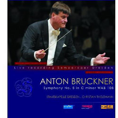 Alliance Anton Bruckner - Symphonie 8