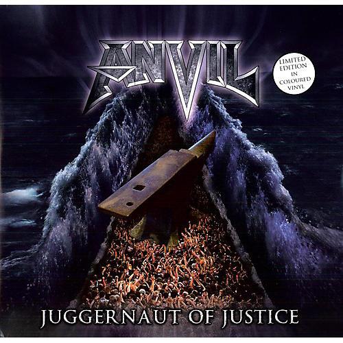Alliance Anvil - Juggernaut of Justice